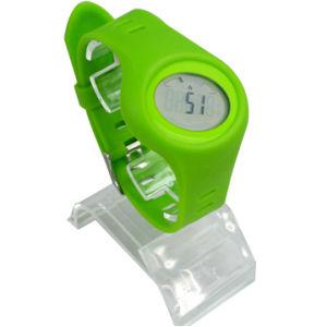 3D Activity Sensor Bluetooth Wrist Pedometer