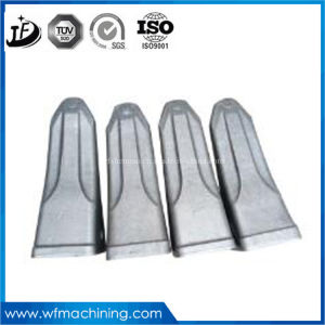 OEM Mini Excavator Bucket Parts with Forging Hydraulic Bucket Tooth pictures & photos