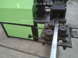 Wrought Iron Embossing Machine/Iron Art Make Engraving Pattern Machine/Blacksmith Tools pictures & photos