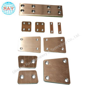 Segment Mould Wear Plates pictures & photos