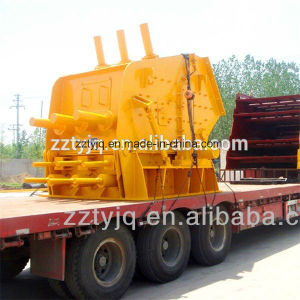 Rock Crusher Crushing Equipment Iron Ore Crushing Plant Impact Crusher pictures & photos