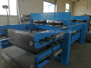 Fiber Glass SMC Prepreg Sheet Production Line Making Machine for SMC Manhole Cover pictures & photos