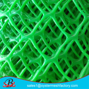 Plastic Mesh HDPE Mesh in Good Quality