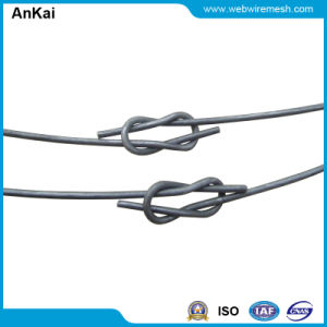 Galvanized High Tensile Steel Wire Quick Link Cotton Bale Ties pictures & photos