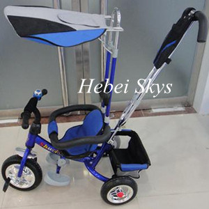 2013 New Best Selling Baby Tricycle