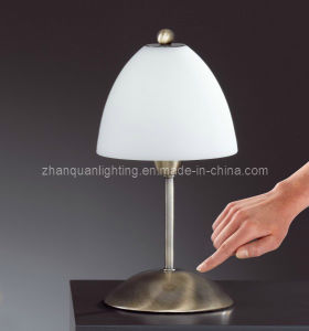 Glass Touch Table Lamp (T154)