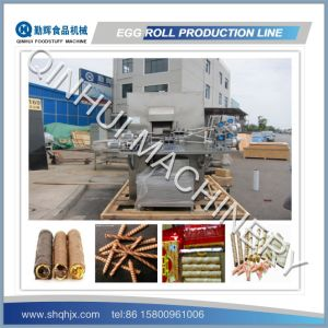 Egg Rolls Production Line pictures & photos