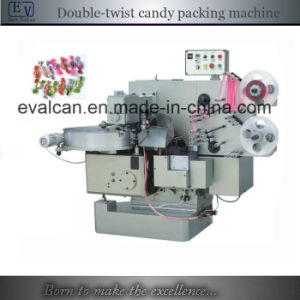 Automatic Double-Twist Packing Machine pictures & photos