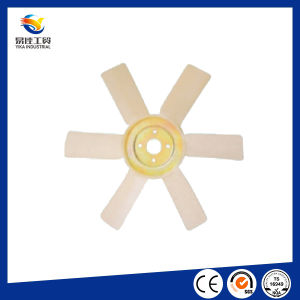 Cooling System High Quality Auto Engine Fan Blade for Truck pictures & photos