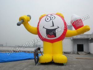 Inflatable Balloon, Clock Balloon (K2015) pictures & photos