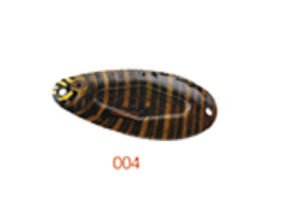 New Design Spoon Lure Fishing Lure Metal Lure pictures & photos
