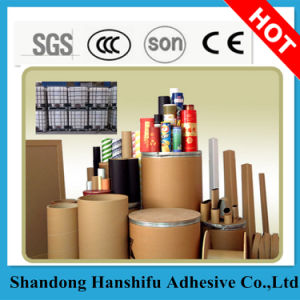 Reliable Quality Water-Based Paper Tube Glue pictures & photos