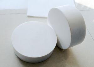 100% Virgin PTFE Sheet, Teflon Sheet with White Color pictures & photos
