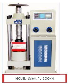 2000kn Laboratory Compression Testing Machine Fro Pressure Test pictures & photos