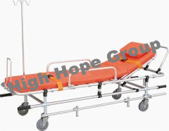 High Hope Medical - Aluminum Alloy Ambulance Stretcher Yxh-2A pictures & photos