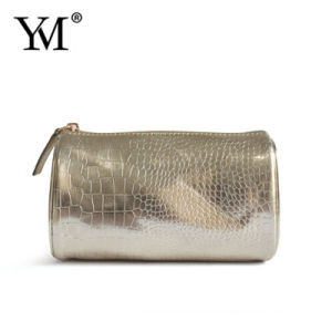 Most Popular Products Fashion Shiny Waterproof Cosmetic Bag Luxury pictures & photos