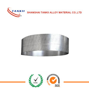 Nichrome Alloy Strip NiCr6015 for civil Heating appliance pictures & photos