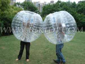 Inflatable Bumper Ball Games (D1005) pictures & photos
