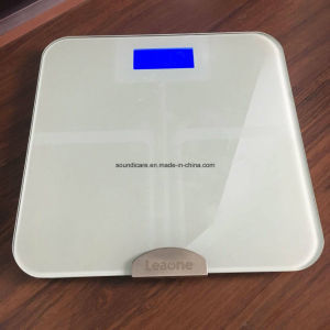 Digital Wireless Electronic Scale with Blue Backlit (BF011-BT) pictures & photos