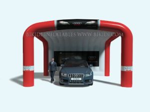 Inflatable Garage, Inflatable Canopy Tent, Advertising Tent K5024 pictures & photos