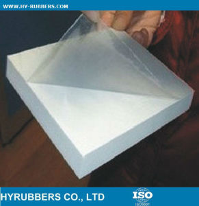 Waterproof White Laminated PVC Foam Board pictures & photos