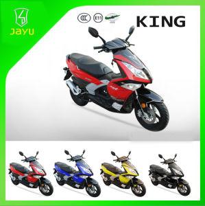 Taizhou New Model 150cc Scooter (King-150)