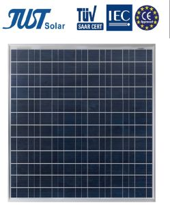 Green Product 125W Solar Power with A Grade Quality pictures & photos