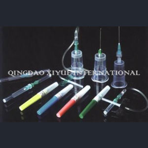 Disposable Vacuum Blood Collection Needle Pen Type pictures & photos