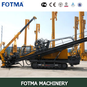Xz680A HDD Drilling Machine pictures & photos