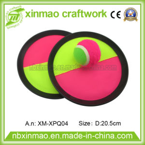 22cm PP Plastic Frisbee with 1c Logo for Promotion pictures & photos