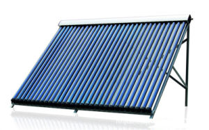 Solar Panel Water Heater Solar Collector pictures & photos