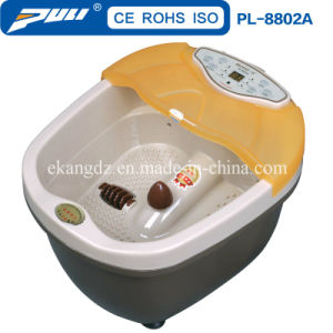 Detox Electric Foot Bath Massager