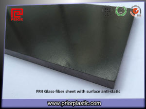 Antistatic Fr4 Sheet for Semiconductor Industry pictures & photos