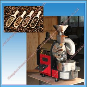 High Quality Gas Commercial Coffee Roaster pictures & photos