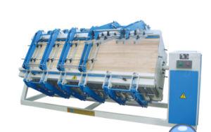 Bladder Malfunction Press Machine for Door Compound Floorings pictures & photos