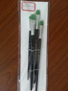 Artist Art Painting Brush for Acrylic, Oil, Watercolors (SF-09033) pictures & photos