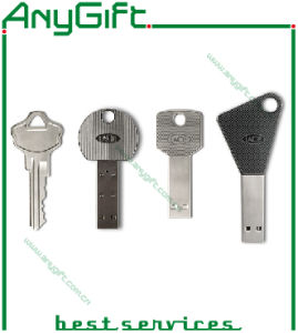 Key USB Flash Drive with Customized Logo 35 pictures & photos