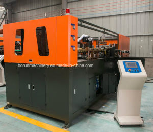 Automatic Water Bottle Blow Molding Machine pictures & photos