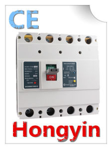 Hym1-1600m MCCB Moulded Case Circuit Breaker pictures & photos