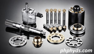 Sauer Sundstrand PV Series Piston Pump Parts pictures & photos