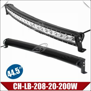 New 200watt 44.5 Inches CREE Curved Light Bar (CH-LB-208-20-200W)