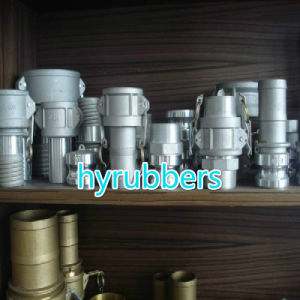 304 Stainless Steel Camlock Quick Coupling pictures & photos