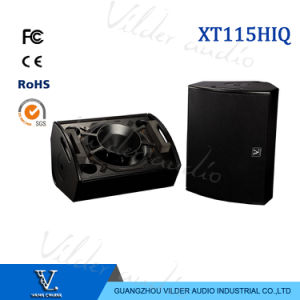 115xt-Hiq Coaxial Speaker 15′′ Monitor Professional for Stage pictures & photos