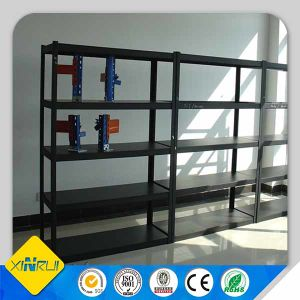 Boltless Light Duty Adjustable Angle Iron Rack pictures & photos