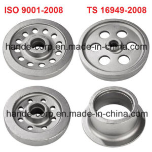 1kg - 200kg Machined and Forging Parts pictures & photos