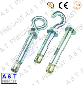 Rubber Recess Former for Lifting Anchor with CE&ISO 9001cert. pictures & photos