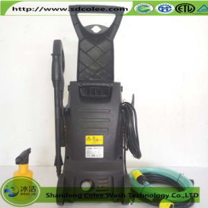 Portable High Pressure Surface Cleaning pictures & photos