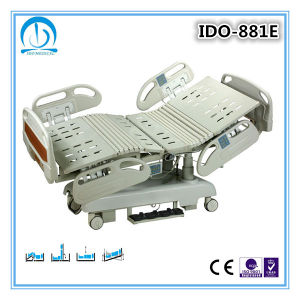 CE Approved Multi-Function Hospital Bed