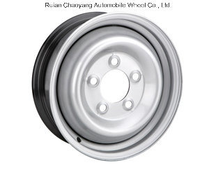 Steel Wheel for Logan (BZW073)