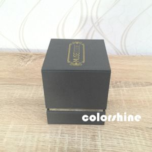 Classic Watch PU Packing Gift Box pictures & photos
